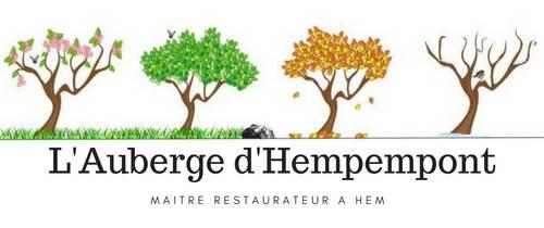 RESTAURANT AUBERGE D'HEMPEMPONT